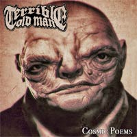 Terrible Old Man - Cosmic Poems