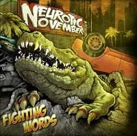 Neurotic November - Fighting Words