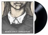 Muncie Girls/Slandlotkids - Split Single