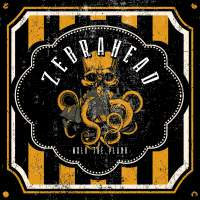 Zebrahead - Walk The Blank