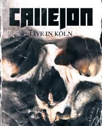 Callejon - Live in Köln (CD+DVD)