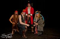 Cat O Nine Tails - Christian Pirate Metal