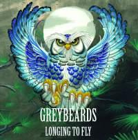 Greybeards - Longing To Fly