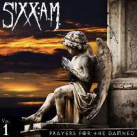 SIXX-AM - Prayer For The Damned