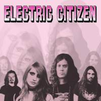 Electric Citizens - Higher Time
