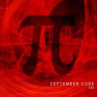 September Code - III