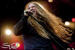 Dynamo Metal Fest - Obituary
