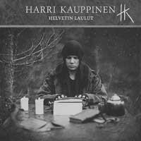 Harri Kauppinen - Helvetin laulut