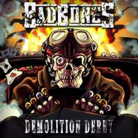 Bad Bones - Demolition Derby