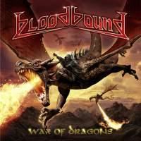 Bloodbound - War Of Dragons