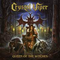 Crystal Viper - Queen Of Witches