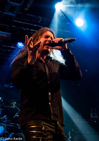 Stratovarius Episode Show