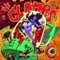 The Clamps - Blend, Shake, Swallow