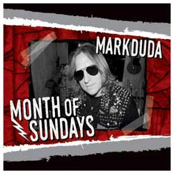 Mark Duda – Month of Sundays
