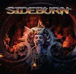 sideburn - nr eight