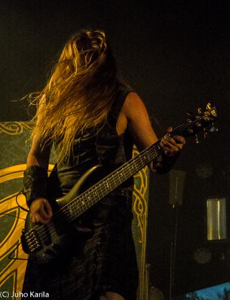Ensiferum at Nummirock