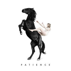 I Wear * Experiment - Patience