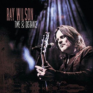 Ray Wilson - Time & Distance