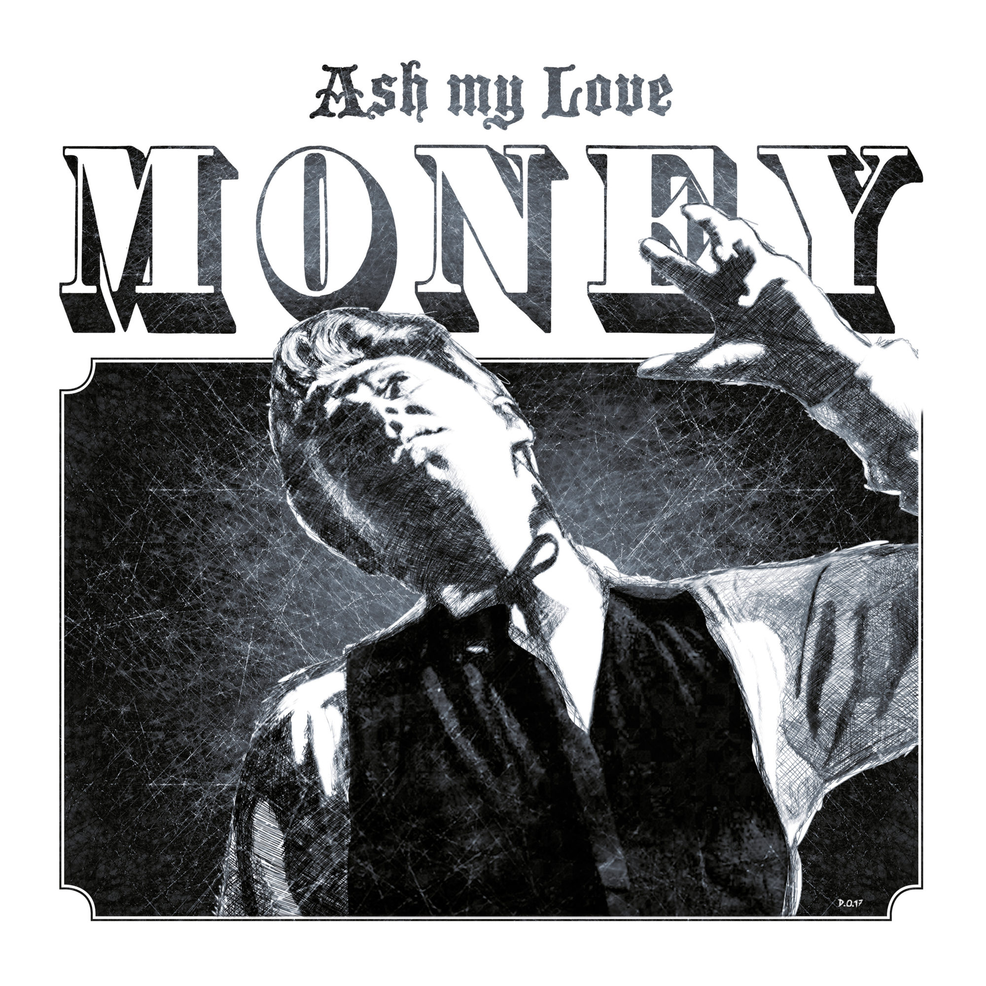 Ash My Love - Money