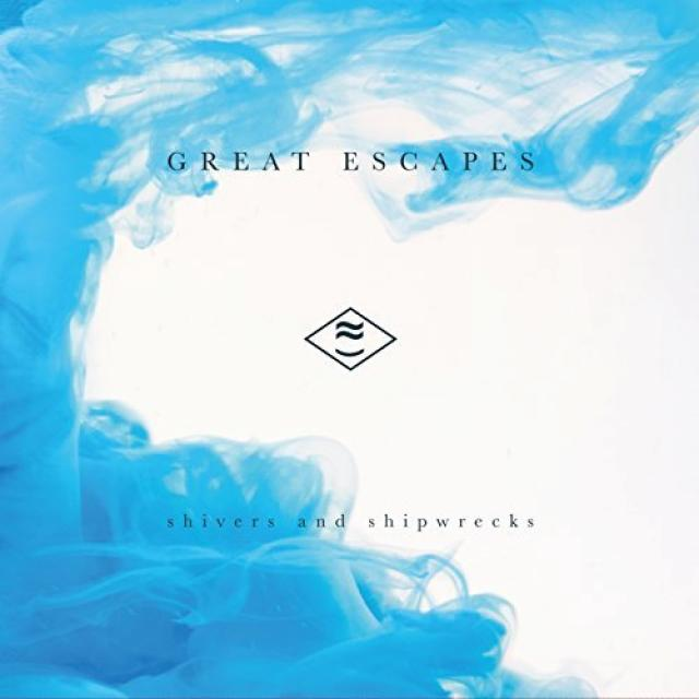 Great Escapes - Shivers And Shipwrecks