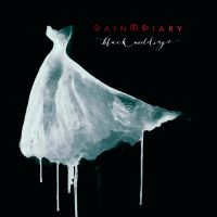 Rain Diary - Black Weddings