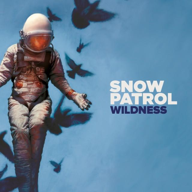 Snow Patrol - Wilderness