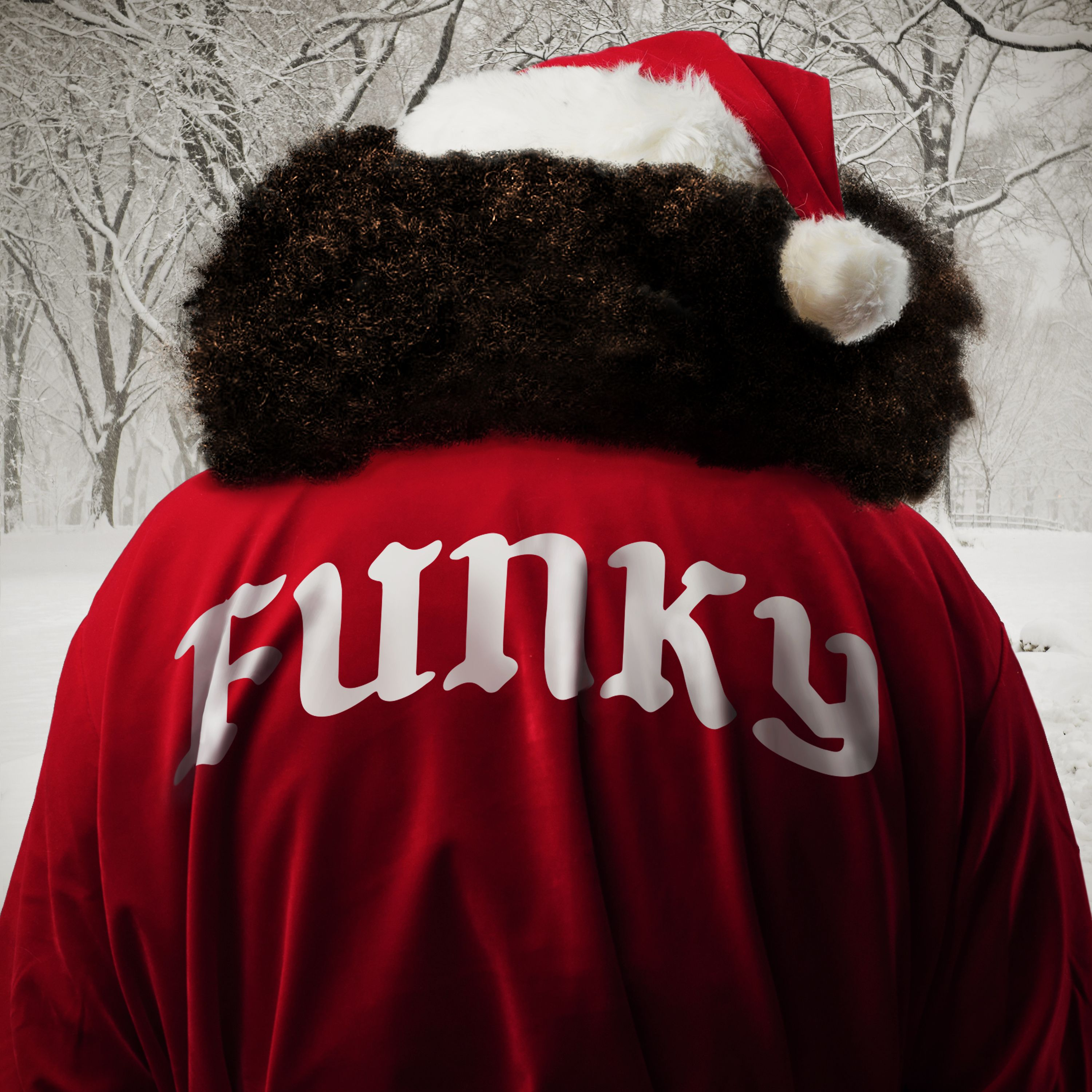 Aloe Blacc - Christmas Funk