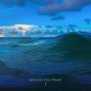 Papa Roach - Who Do You Trust?