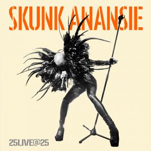 Skunk Anansie - 25Live @25