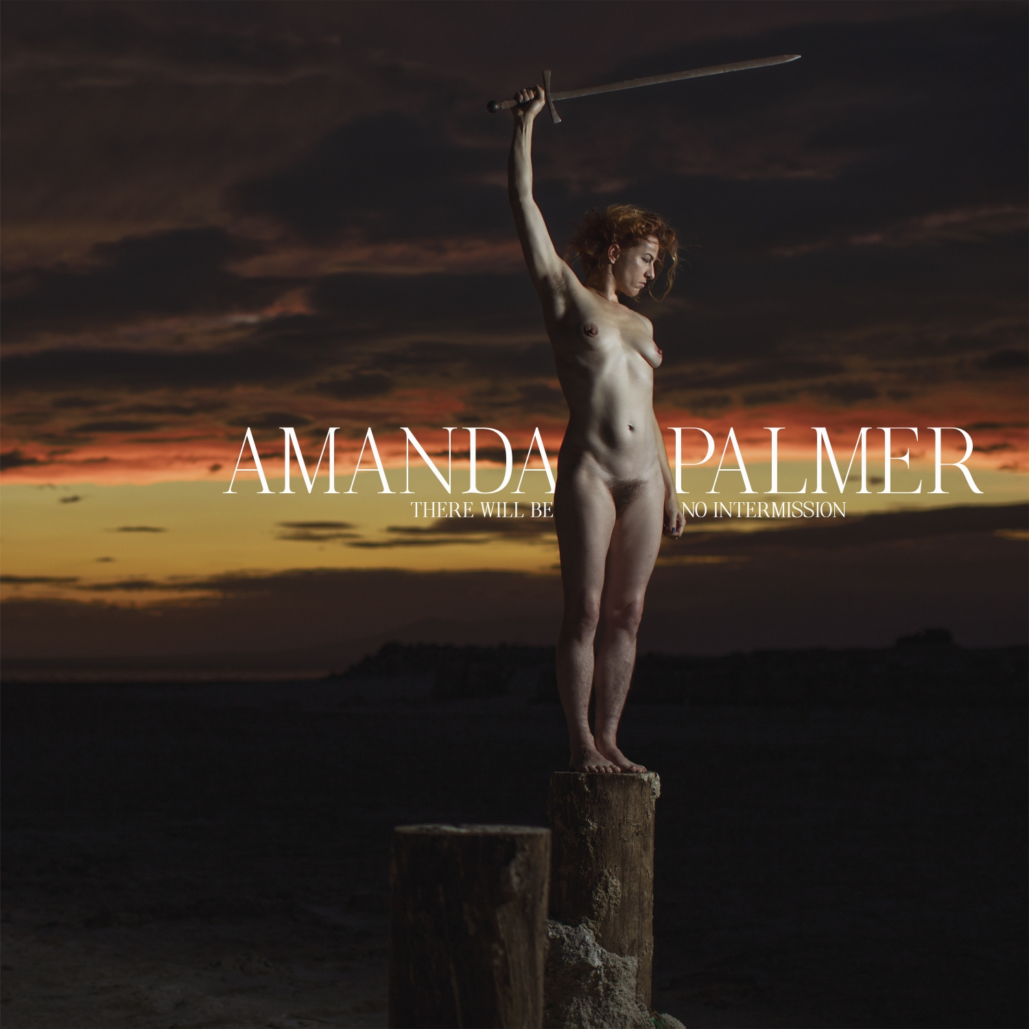 Amanda Palmer – There Will Be No Intermission