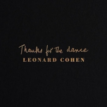 Leonhard Cohen - Thanks for the Dance