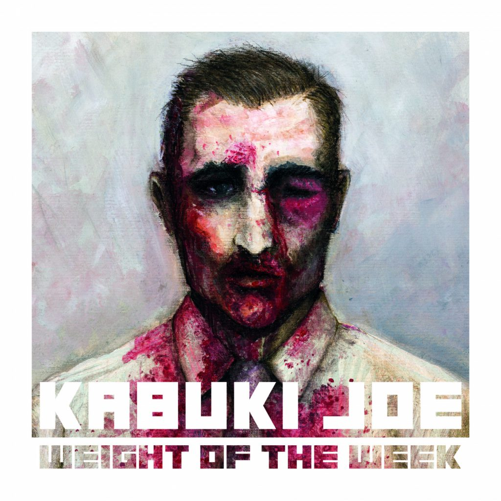 Kabuki Joe