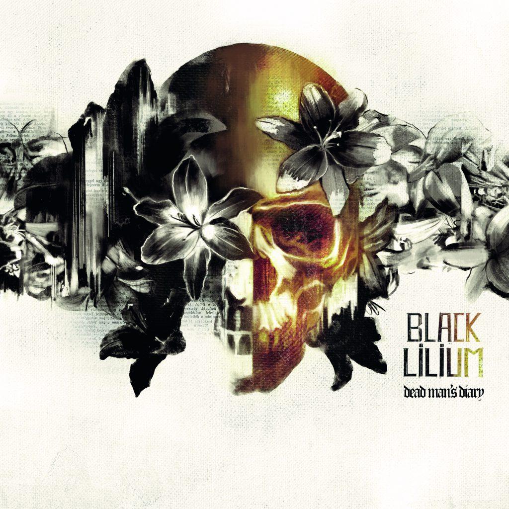 Black Lilium