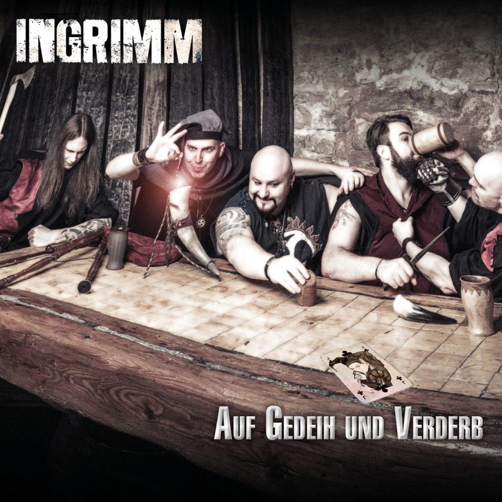 Ingrimm
