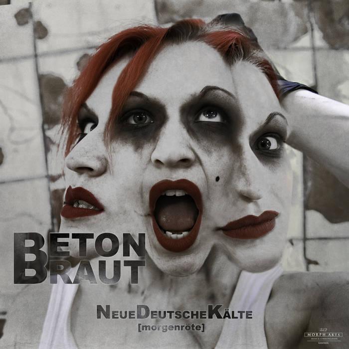 Beton Braut