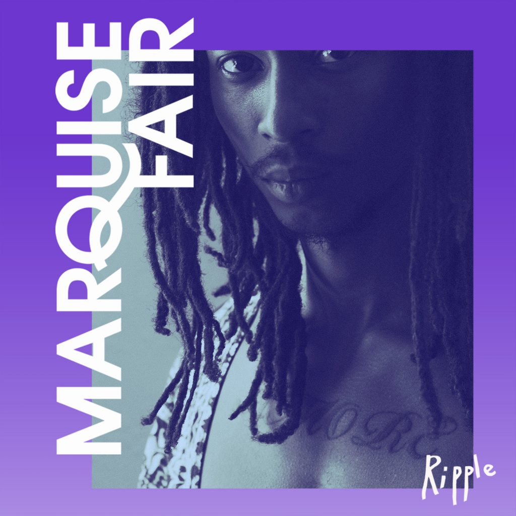 Marquise Fair - Ripple