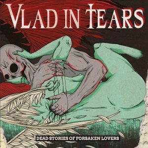 Vlad in Tears - albumcover