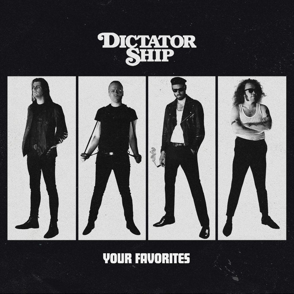 Dictator Ship