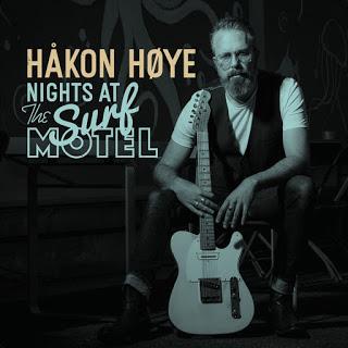 Hakon Høye