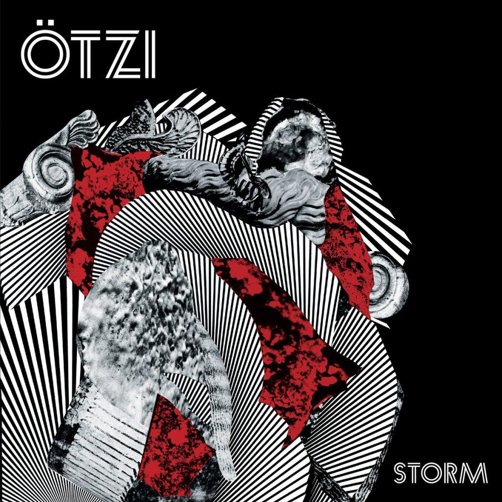 Ötzi - Storm