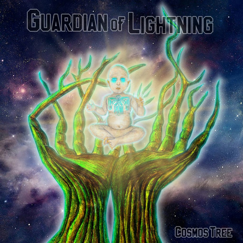 Guardian of Lightning