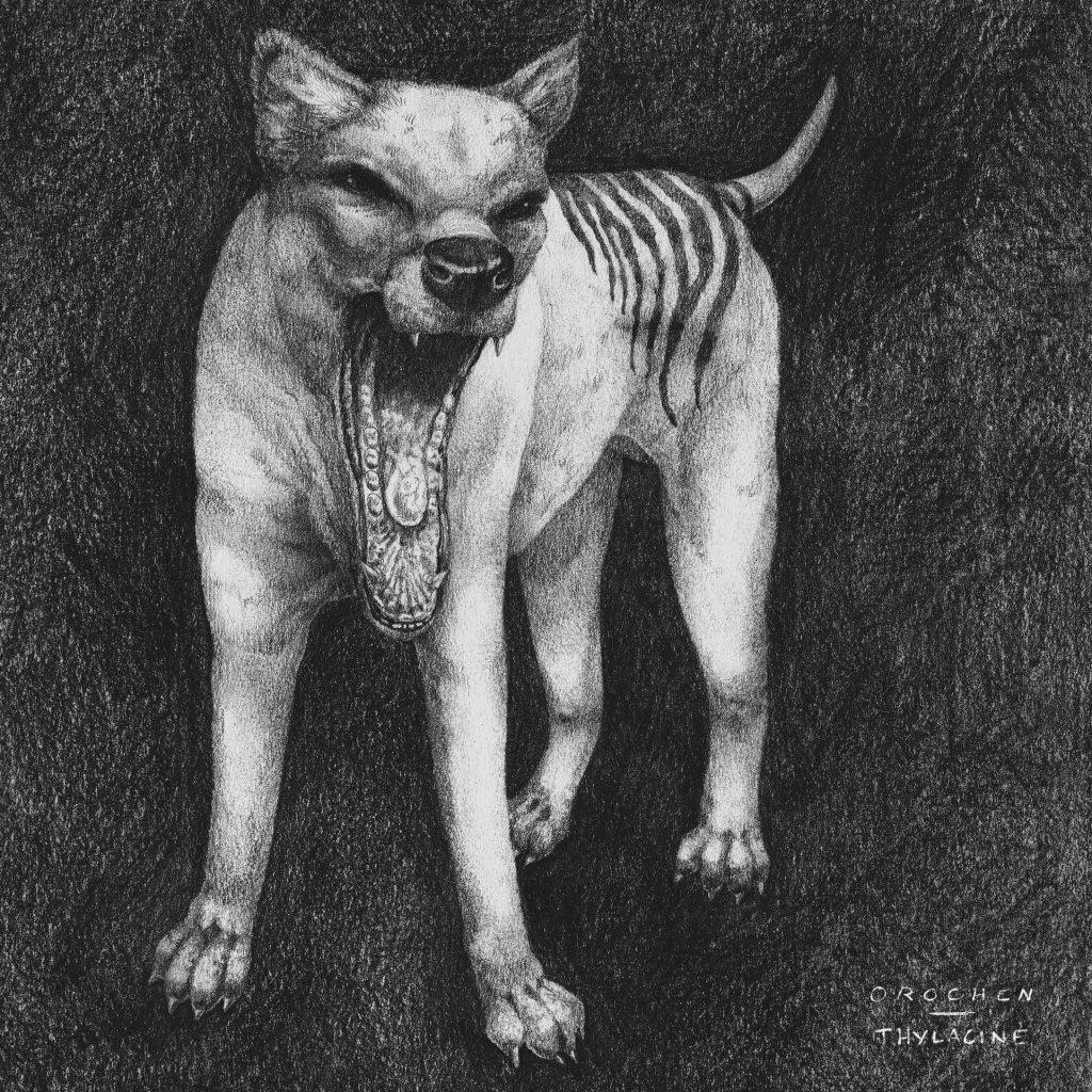 Orochen - Thylacine