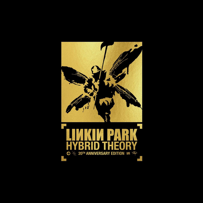 Linkin Park - Hybrid Theory 20th Anniversary Edition
