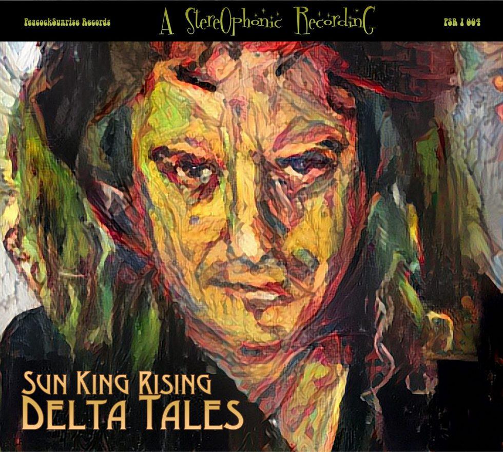 Sun King Rising