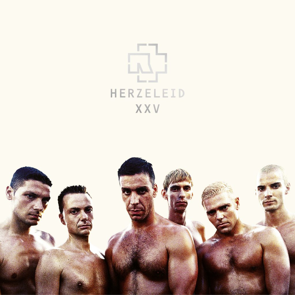 Rammstein - Herzeleid (25th Anniversary)