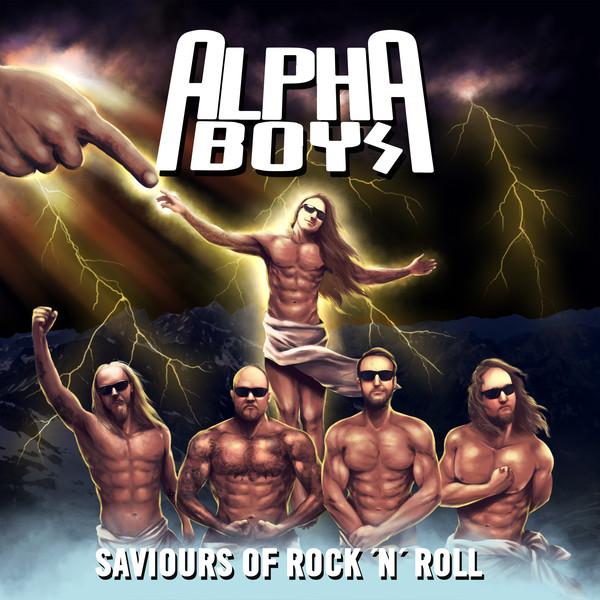Alphaboys