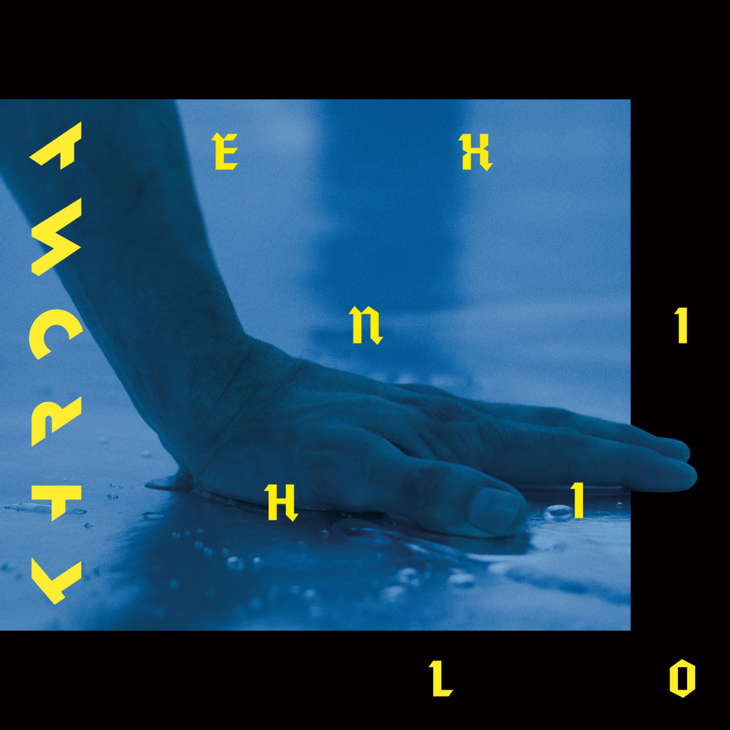 Khroma - Ex nihilo