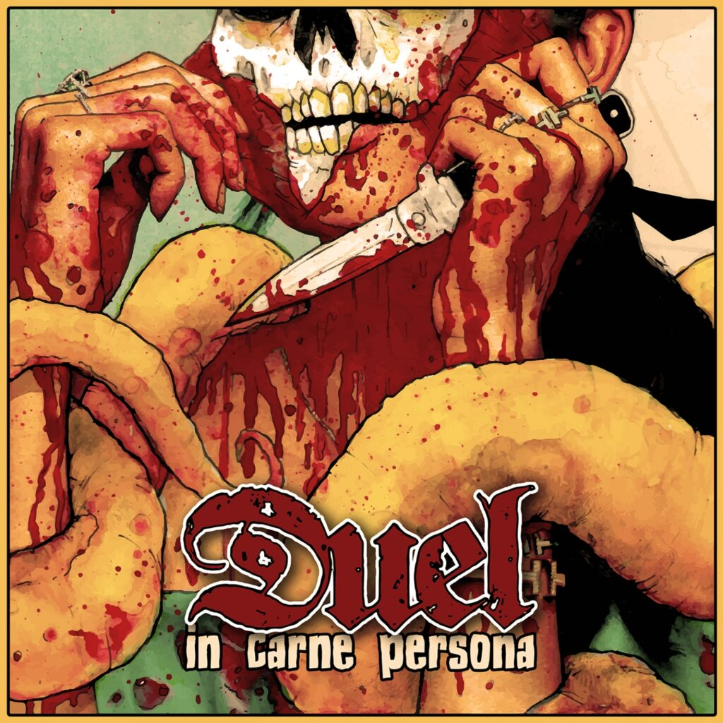 Duel - In Carne Persona